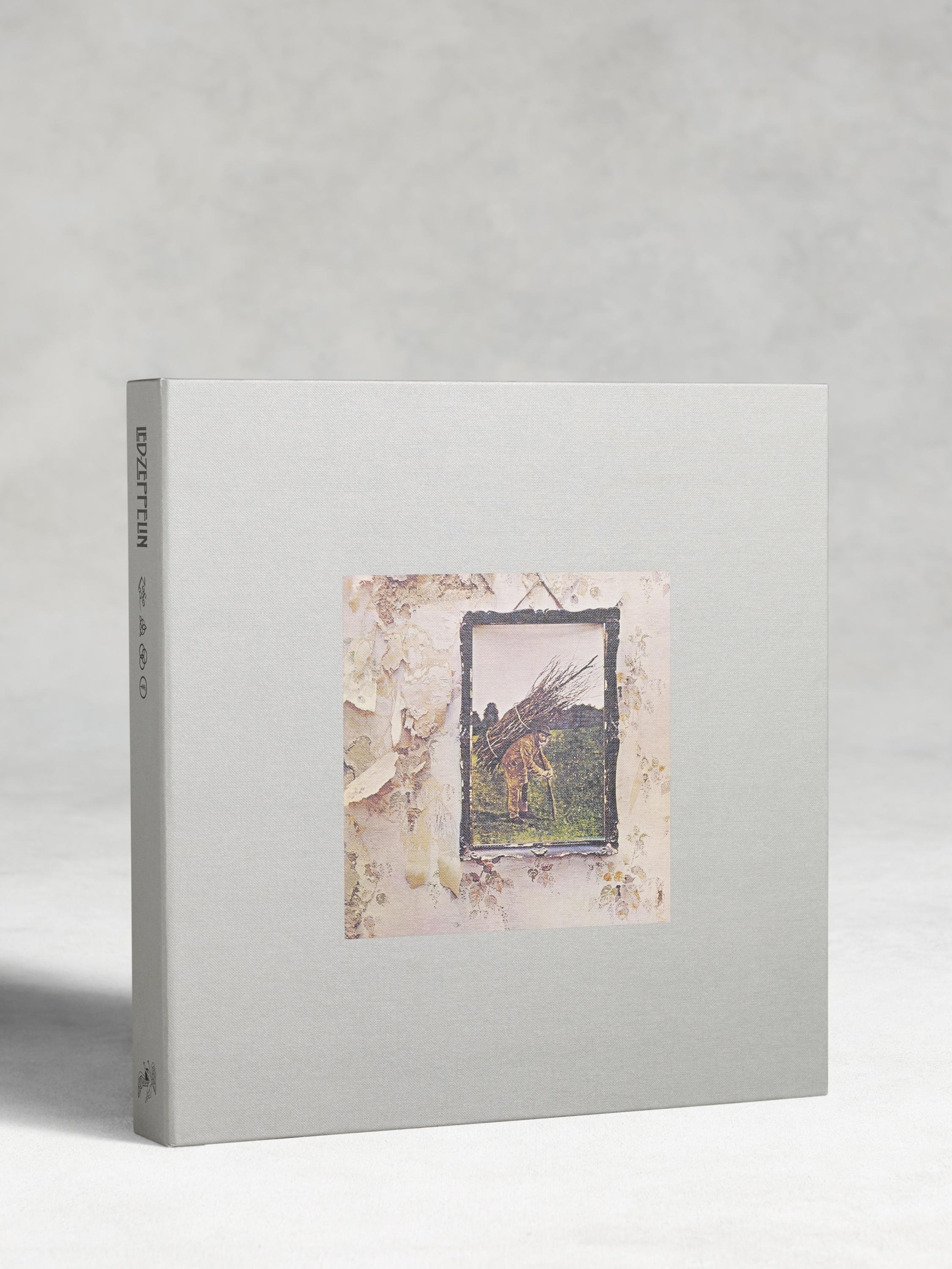 Led Zeppelin - Led Zeppelin IV Box Set