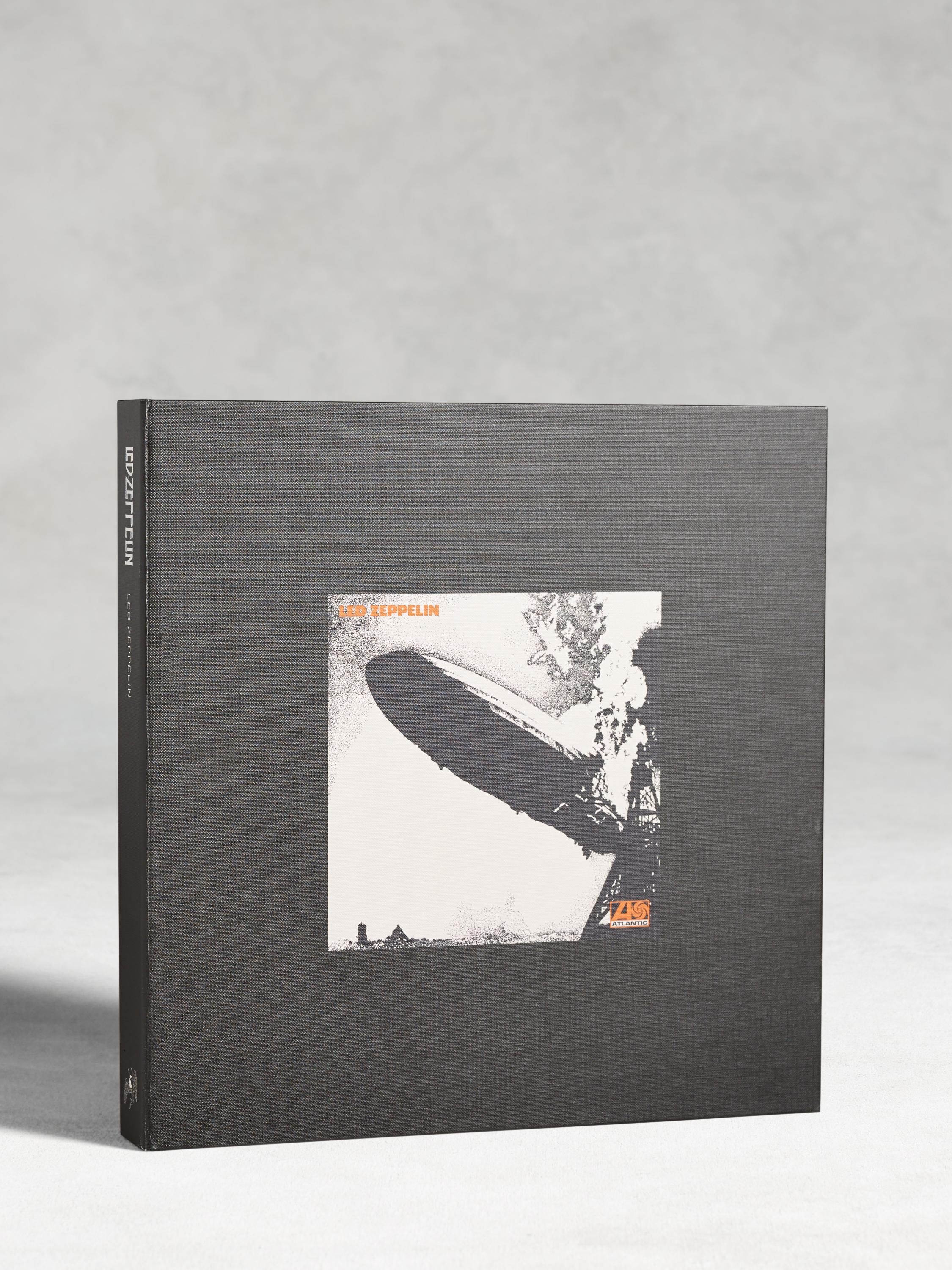 Led Zeppelin - Led Zeppelin I Super Deluxe Edition Box Set