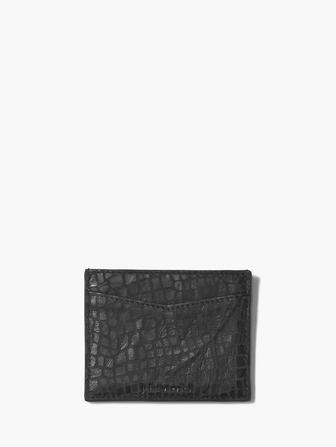 MERCER COMPACT CARD CASE