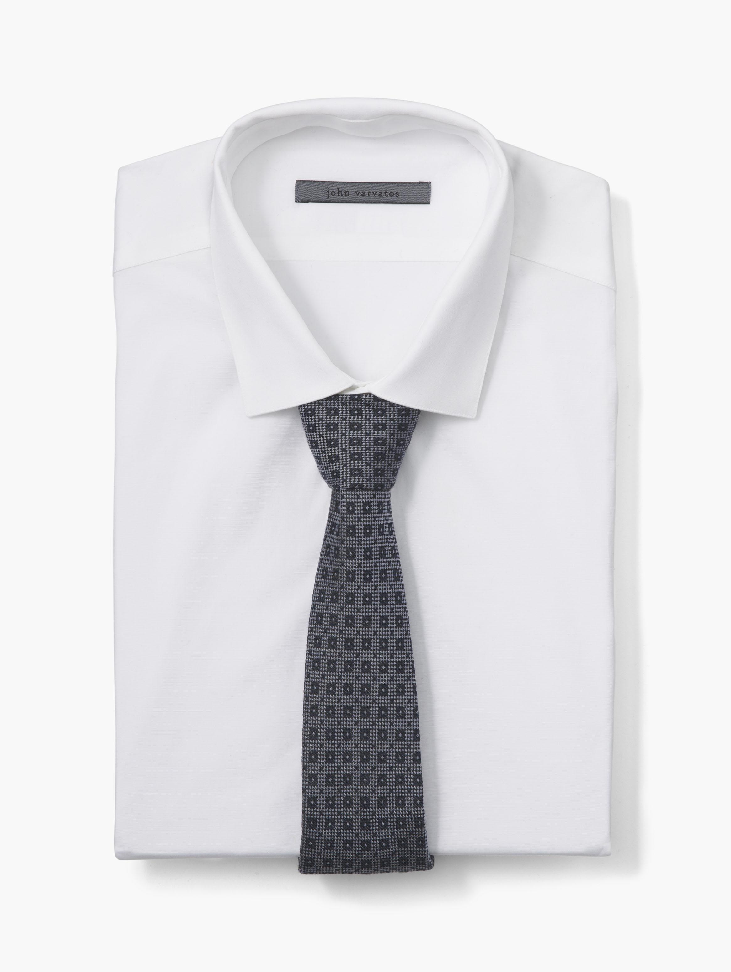 Collection Classic Patterned Tie