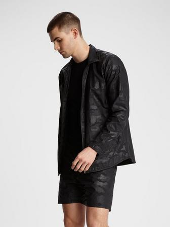 ROBB LIGHTWEIGHT LINER JACKET