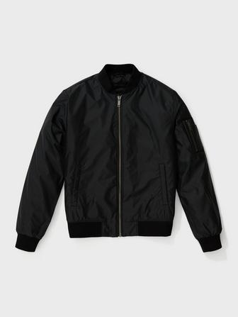 BILLIE BOMBER JACKET