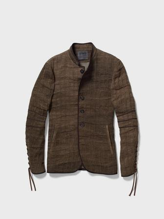 The Casterly Rock Hemp Jacket