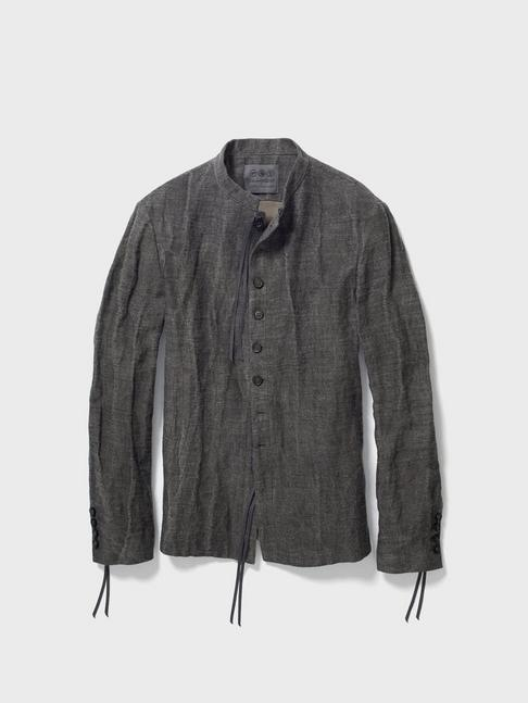 The Dragonstone Linen Jacket