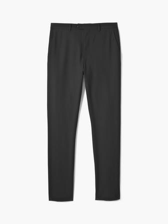 REGULAR FIT TAPERED PANT