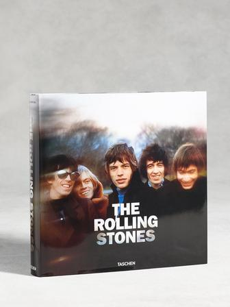 The Rolling Stones Collector's Edition