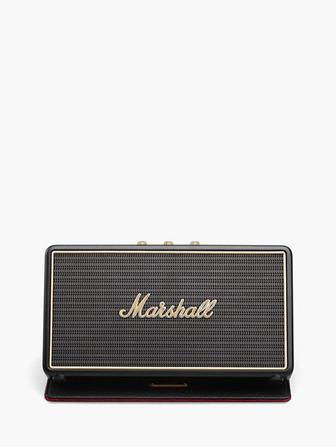 Stockwell Travel Speaker