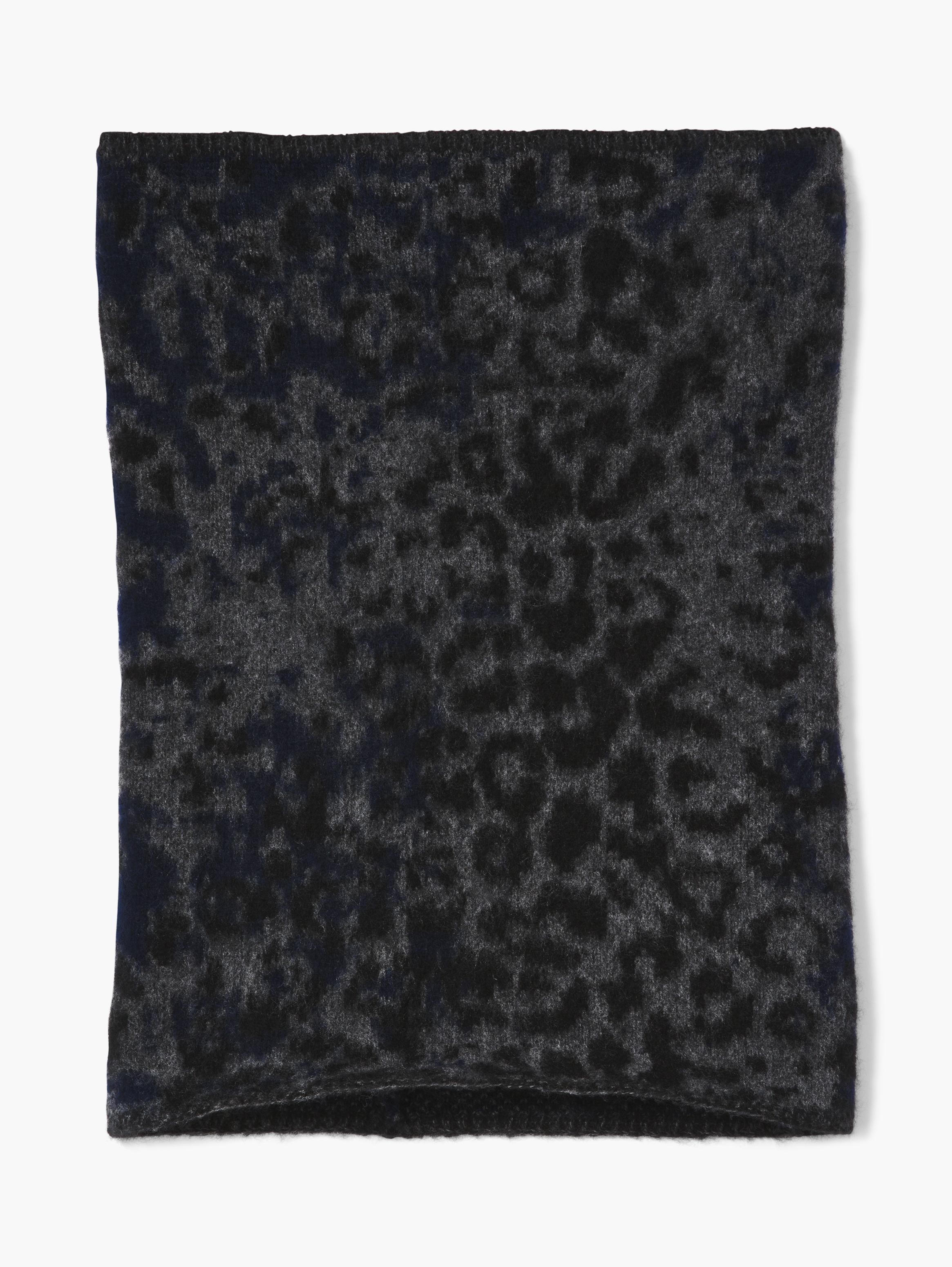 Jacquard Neck Warmer