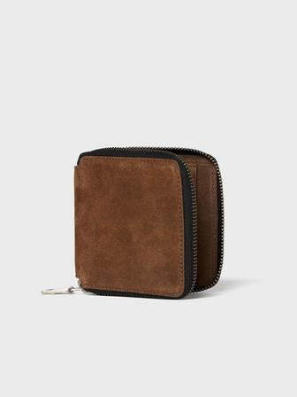 ELDRIDGE ZIP BILLFOLD