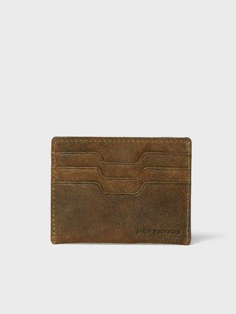 ELDRIDGE CARD CASE