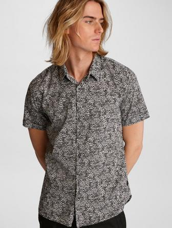 Jasper Short Sleeve Shirt