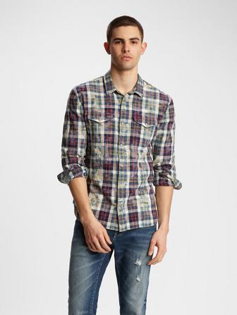 cf213284 Men's Shirts | John Varvatos
