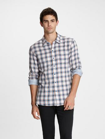 NEIL REVERSABLE SHIRT