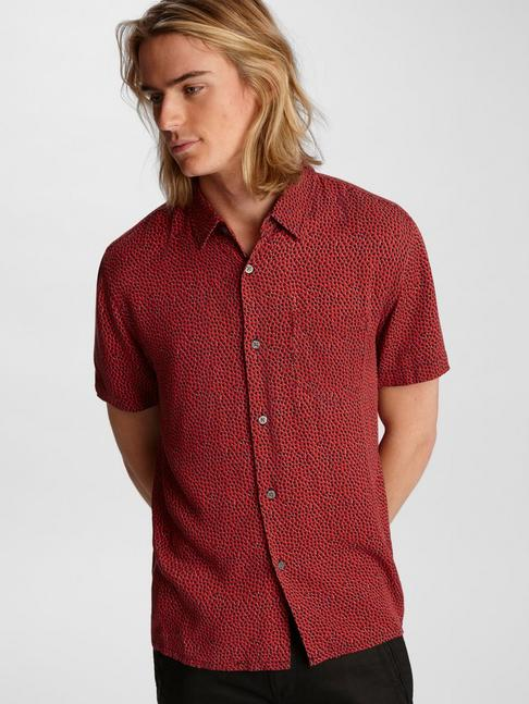 Trent Short Sleeve Shirt