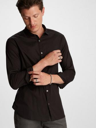 CLAYTON LONG SLEEVE SHIRT