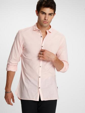 CLAYTON LONG SHIRT