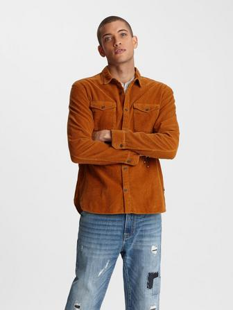 DALE CORDUOY WESTERN SHIRT