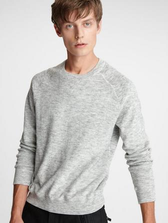 Lexington French Terry Sweatshirt
