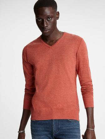 Arlington V-Neck Sweater