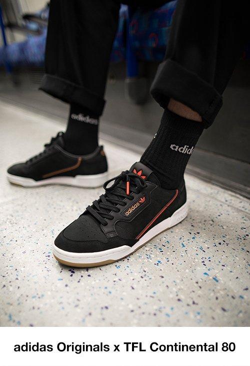 a71afa7d6b73 Alla Märken adidas Originals Nike Stüssy Converse The North Face Jordan New  Balance Reebok Vans
