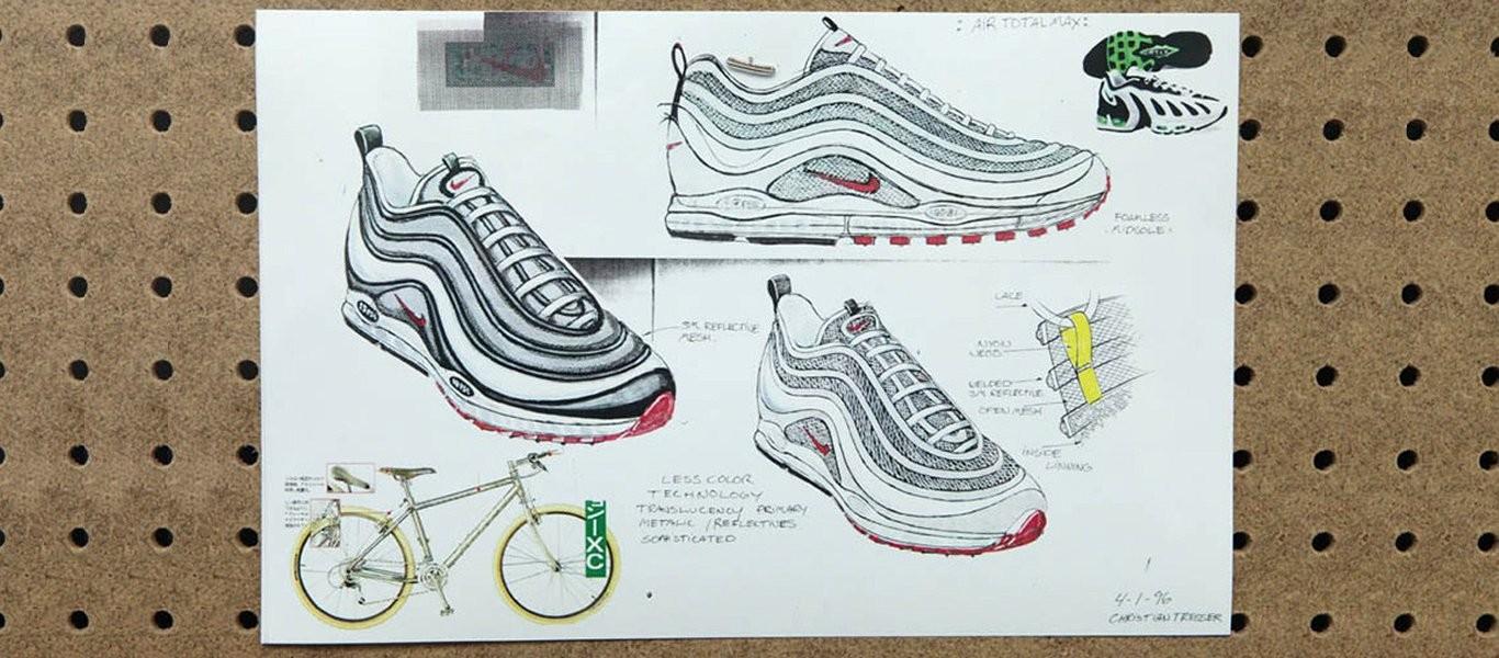 Storia della moda: le prime sneakers (Sneakers)
