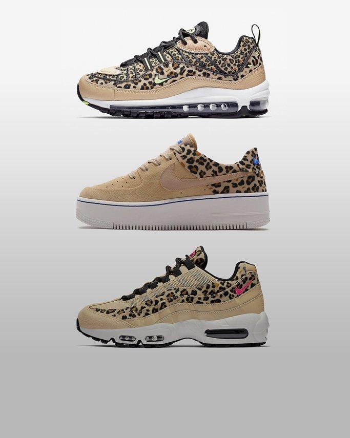 Nouveautés Nike