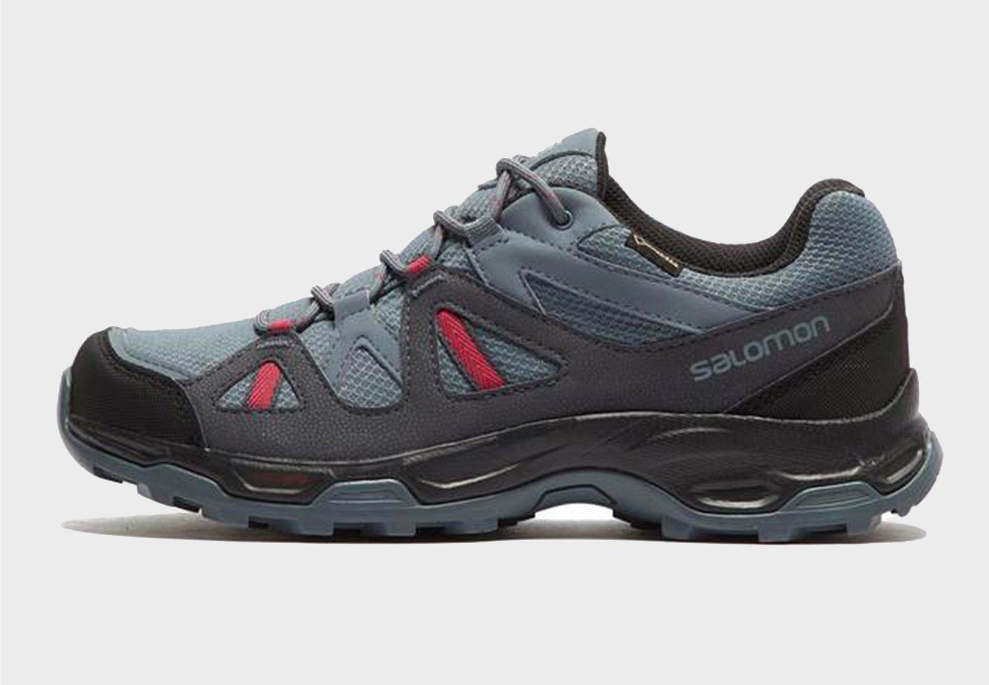 Salomon Rhossili Gore Tex Hiking Shoes