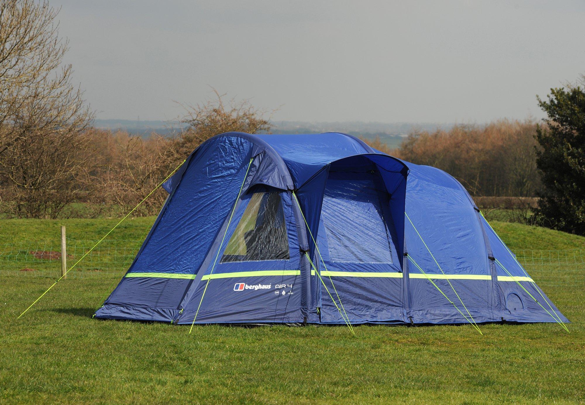 Berghaus Air 4 Family Tent