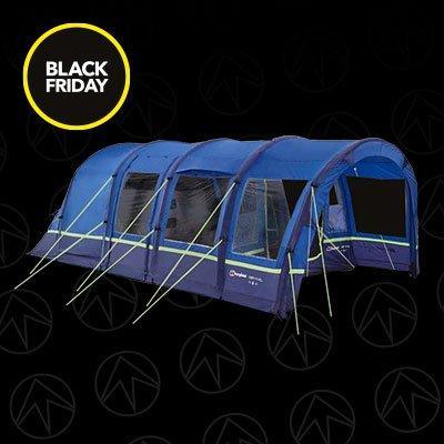 Berghaus Air 4XL Tent