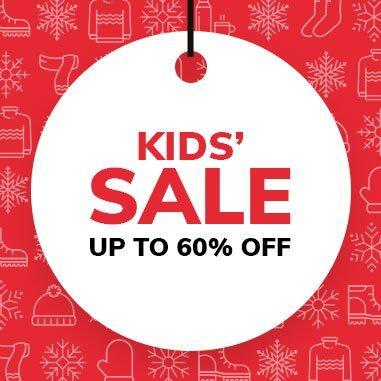 Shop Kids' Sale