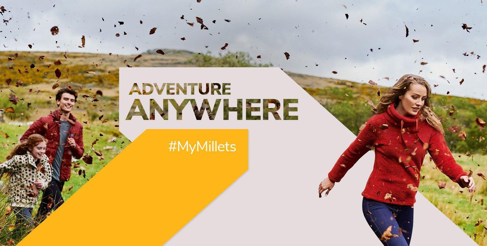 Adventure Anywhere