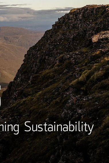 Berghaus MADEKIND™   Award-Winning Sustainability