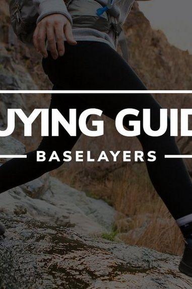 Buying Guide: Baselayers