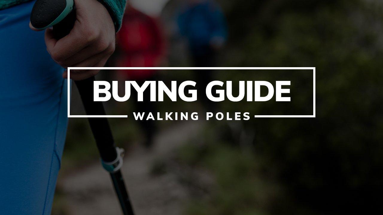 Buying Guide: Walking Poles