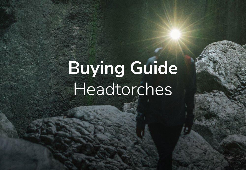 Buying Guide: Headtorches