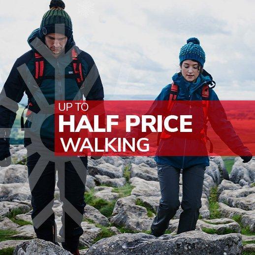 Sale Walking