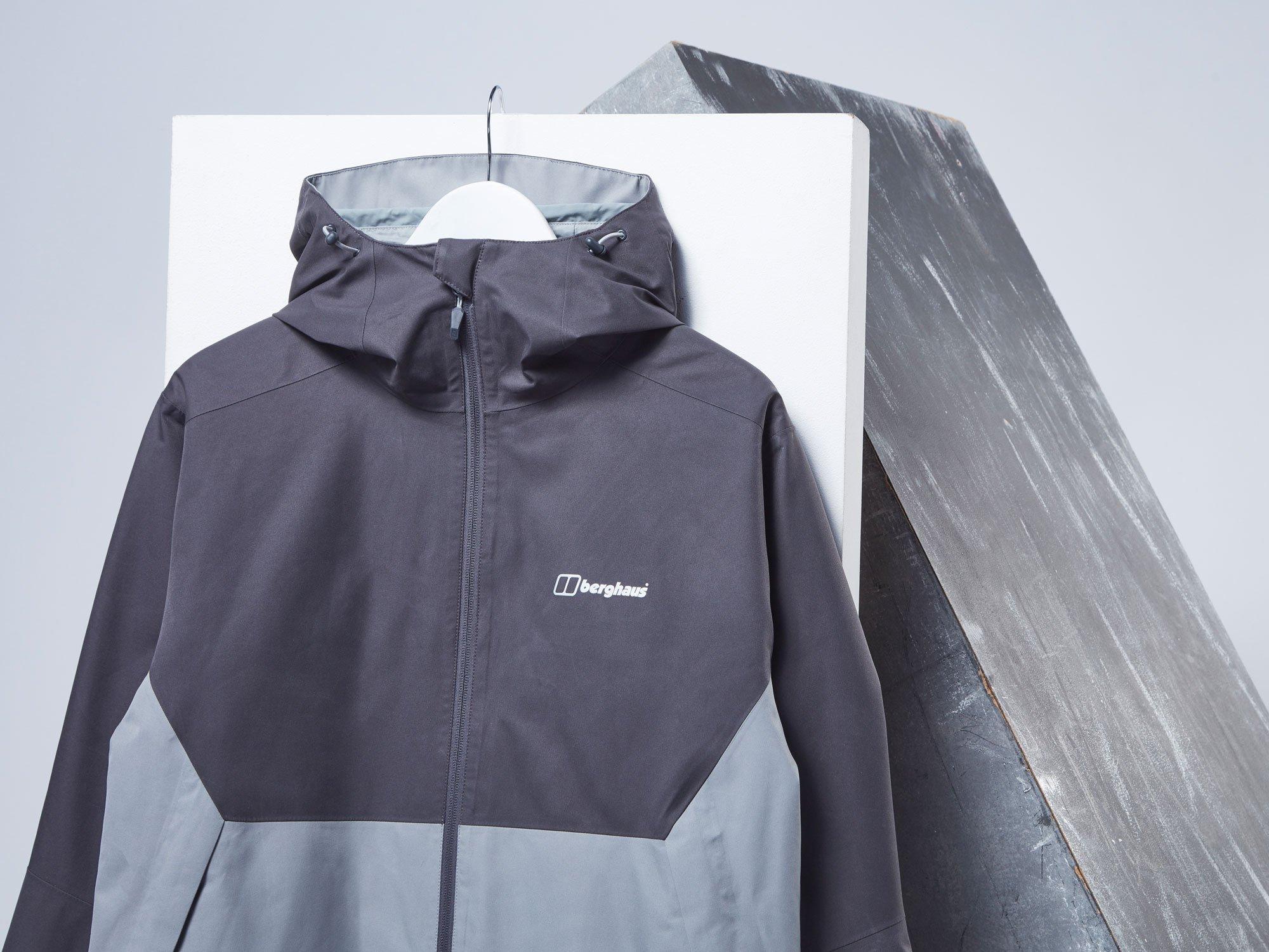 Berghaus Softshell Jacket