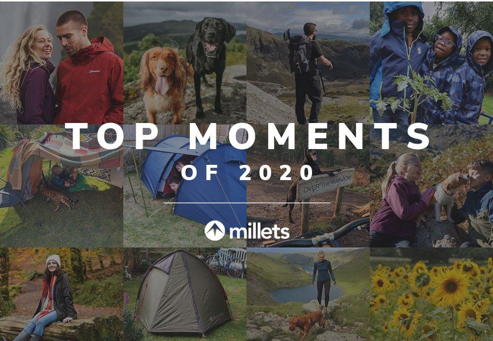 Top Millets Moments of This Year