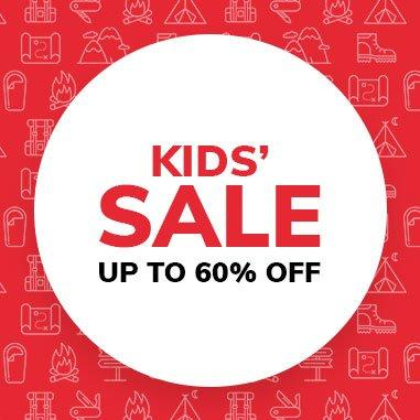 Shop Kids' Sale