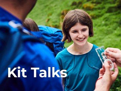 Kit Talks