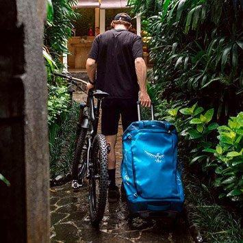Travel Packs & Bags
