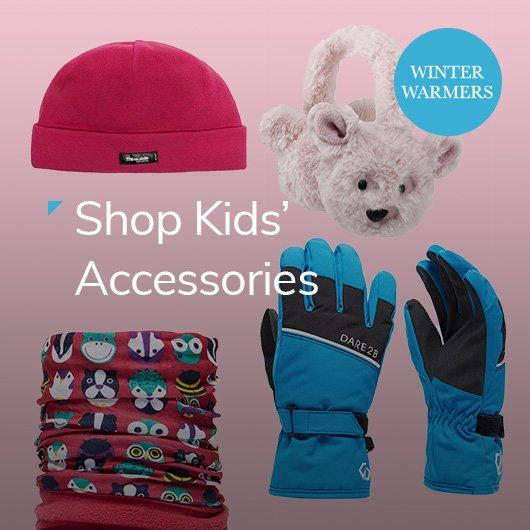 Shop Kids' Accessories