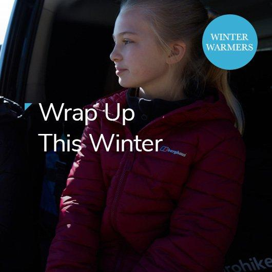 Wrap Up This Winter