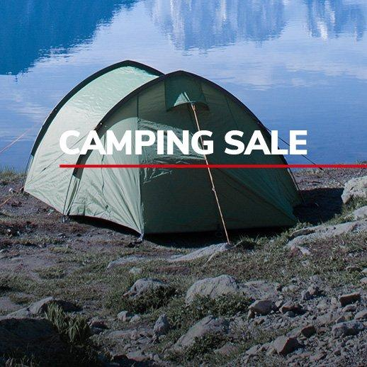Sale Camping