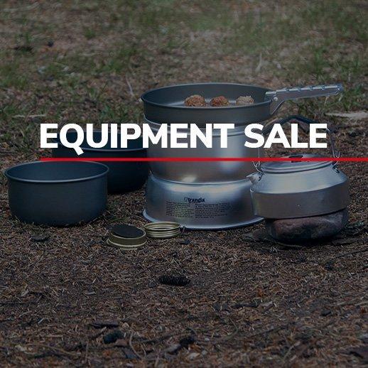Sale Equipment