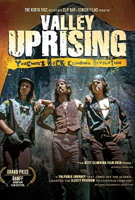 Valley Uprising Documentary Poster