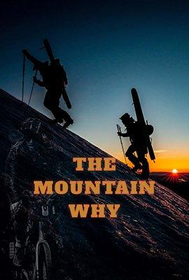 The Mountain Why Documentary Poster