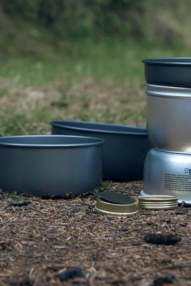 DofE Food Ideas for Expeditions