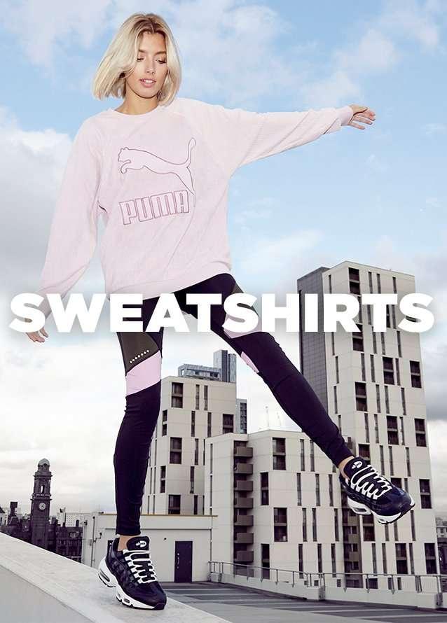 new products b59bb 82447 Ellesse Jd Sports And Women s Nike Adidas Sportswear xwppOX7IqH