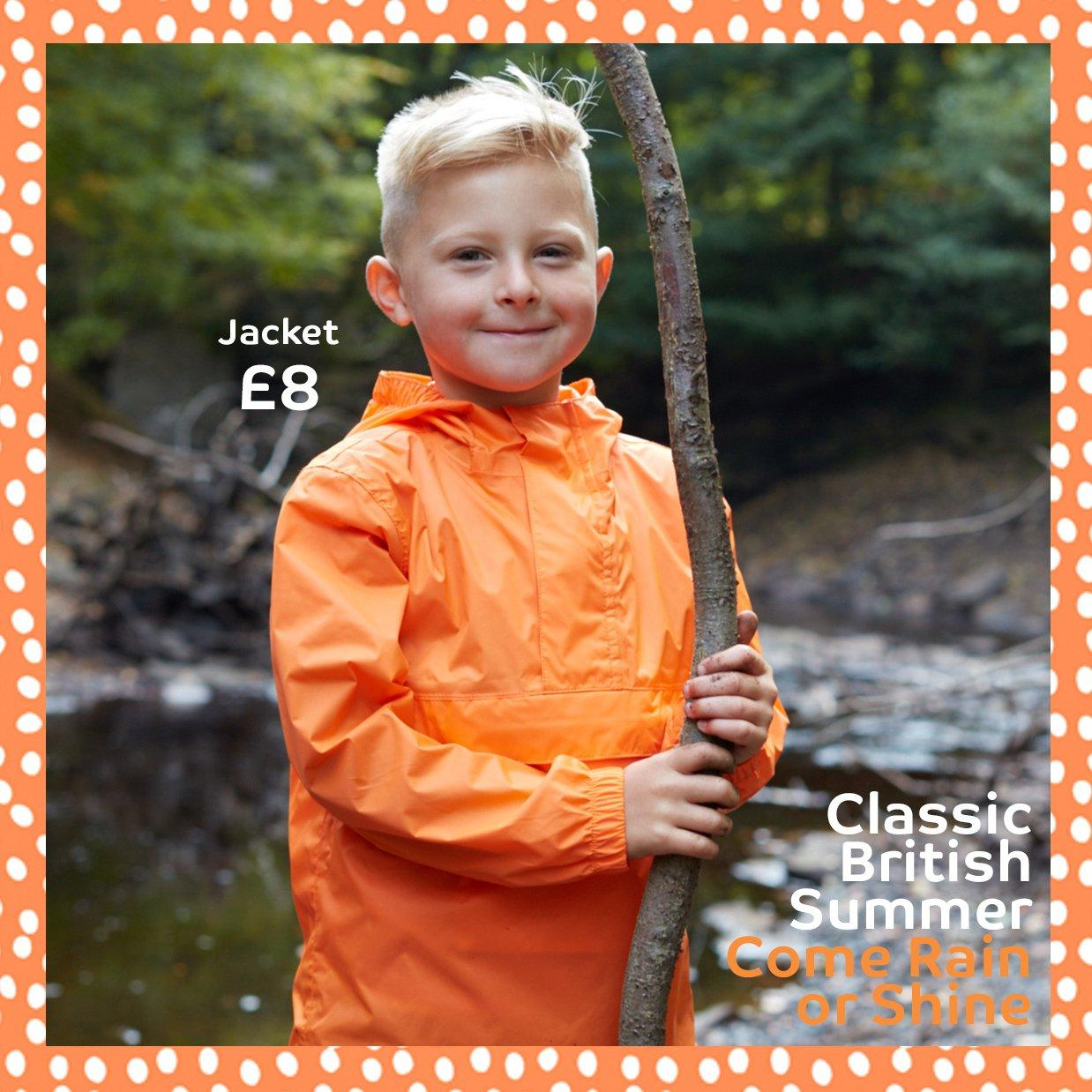 Kids Waterproofs
